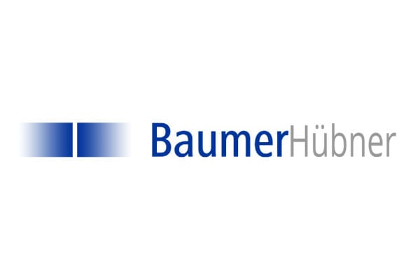 Baumer Hubner  Encoders