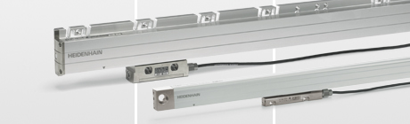 Sealed Linear Encoders